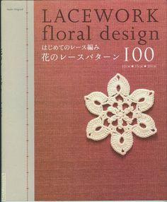 Lacework - Annie Mendoza - Picasa Web Album lace, charts, picasa, crochet flower, crochet motif, design books, floral designs, blog, crochet patterns