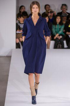 Milan Fashion Week: Jil Sander Spring / Summer 2013 Ready-to-Wear