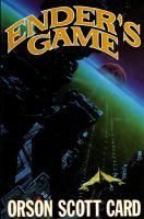 Ender's Game by Orson Scott Card. Parents and students challenged the use of this book in middle school curriculum, characterizing parts of it as pornographic.