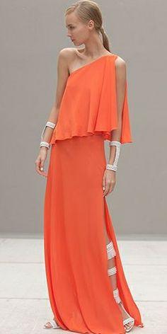 ALEXIS >> Cori dress