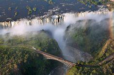 Victoria Falls X