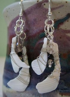 Gifts of the Sea Earrings