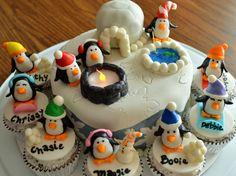 Birthday Cake/cupcakes