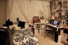 small space arrangement