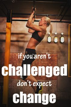 Cross Eyes WOD - Challenge yourself!  CrossFit for bad-ass chicks!  http://factumutah.com/crossfit