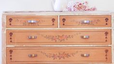 Shabby Chic Style Dr