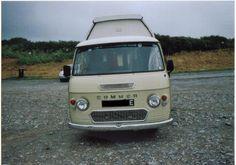 Commer Van Fan - Maybe for sale