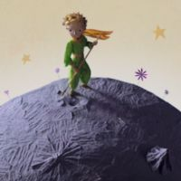 The Little Prince Is