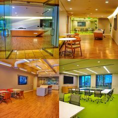 CBRE's latest Workplace360 office designed with industrial in mind http://instagram.com/p/tnUFV8PwKv/