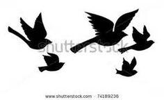 flying bird tattoo - Bing Imágenes