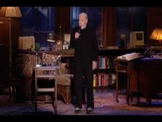George Carlin on getting old