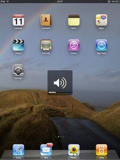 iPad Tricks