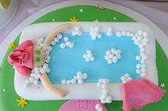 spa party cake birthday parti, parties, parti cake, spa parti, spas, spa party, spaparti, parti idea, party cakes