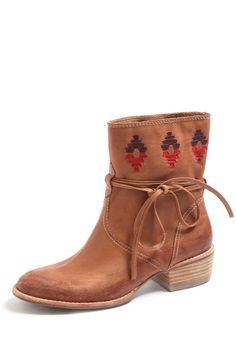 Bindi Western Boot