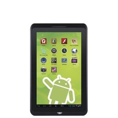 "Zeki by GPX 10"" Android Tablet - Shop Stoneberry on #Credit"
