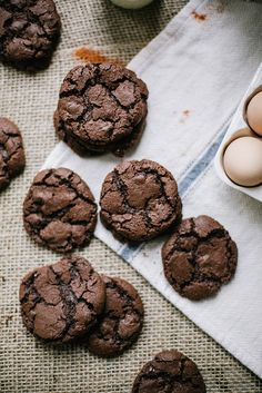 salted spicy double chocolate chili cookies