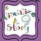 Visualize a Story- FREEBIE (CCSS)