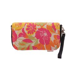 Special Spring Offer! For every handbag, tablet sleeve or lunch bag you buy, you'll receive a free Kiana panel! No need for a coupon code, the Kiana will be added to your shopping cart automatically! Shop now at www.myflyingbuttress.com! Offer expires on April 30th or when Kiana stock is depleted. As shown here: $26.00