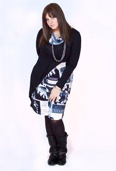 Curvy Plus Size Fashion: Freemoda.eu | Quick review