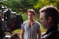 9 reasons why Outlander will be a global success - Scotland Now  Scottish actor Sam Heughan stars in Outlander