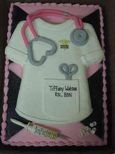 Registered Nurse- too cute