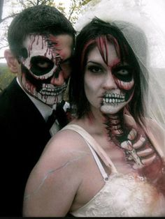 Couples costumes we love - Slide 11 - Canadian Living