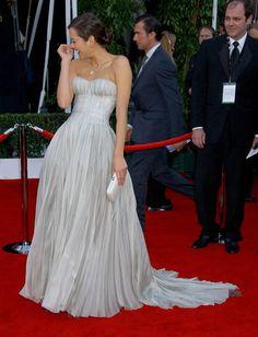 marion cotillard red carpet look
