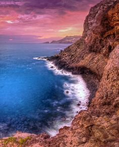 Mahinanui ~ Maui, Hawaii (Kahakuloa)