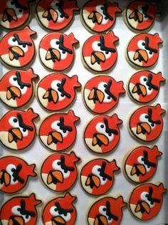 Custom Cookies!