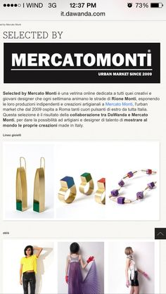 Selected By MercatoM