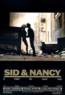 Sid & Nancy - 1986