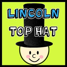 How to make Lincoln's hat