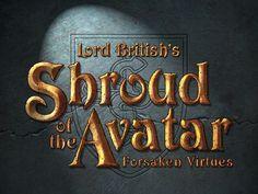 Shroud of the Avatar: Forsaken Virtues by Portalarium, Inc. (aka Lord British, y'all!), via Kickstarter.