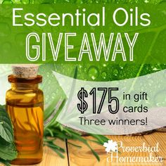 Essential Oils Givea