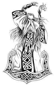 Кельтские узоры означают