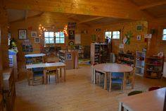 Reggio Classroom ≈ ≈