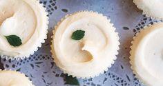 Vanilla Cupcakes - Bon Appétit