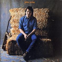 JOHN PRINE. One of the best.