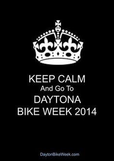Daytona Bike Week's photo.
