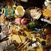 """From Hoarding to """"I Have Enough"""" by Monica Friel on Today's Christian Woman"""