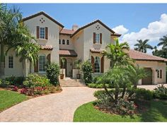 Home Exterior On Pinterest Spanish Style Homes Spanish Style And