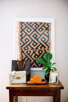 11 Things You Never Thought to Frame As Wall Art | Brit + Co