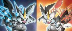 Nueva entrega de la saga Pokémon La edición Blanca y la Negra salen a la venta en su segunda parte de manera ambiciosa como continuación de las anteriores.