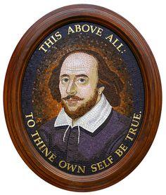 Shakespeare   Donna Van Hooser // flawless! //