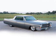 Lowrider 02 - Cadillac Wallpaper ID 645836 - Desktop Nexus Cars