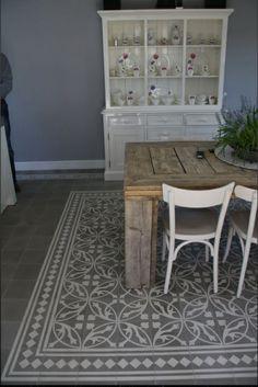 Badkamer on pinterest duravit met and tile - Tapijt onder de eettafel ...