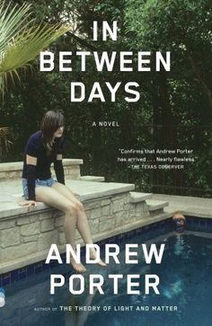 In Between Days by Andrew Porter - Random House