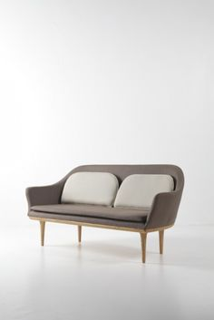 Lunar sofa - Space Copenhagen