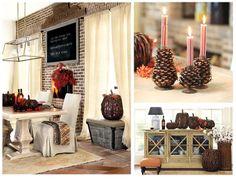 Ballard Designs  |  Sheridan Dining Room