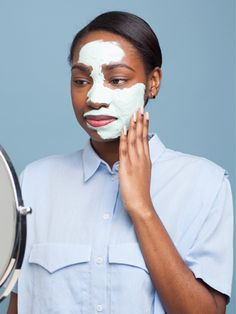 Face Masks - Are You Doing Them Right?